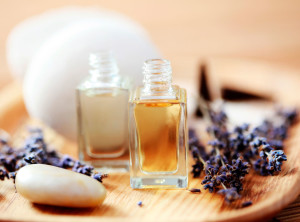 Pain Management with Essential Oils