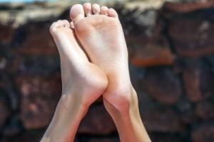 Ionic Foot Spa
