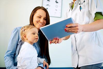 Pediatric-Therapy