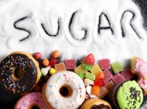 Too much sugar makes us want more sugar.